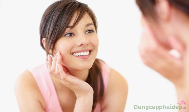 Hãy chú ý đến cách sử dụng sản phẩm để đạt hiệu quả chăm sóc da tốt nhất