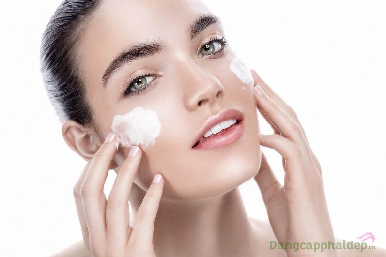 Sử dụng mặt nạ mỗi ngày vào ban đêm để nhanh chóng đạt kết quả tốt nhất