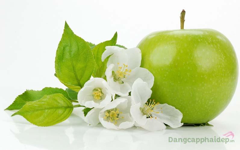 Chiết xuất táo