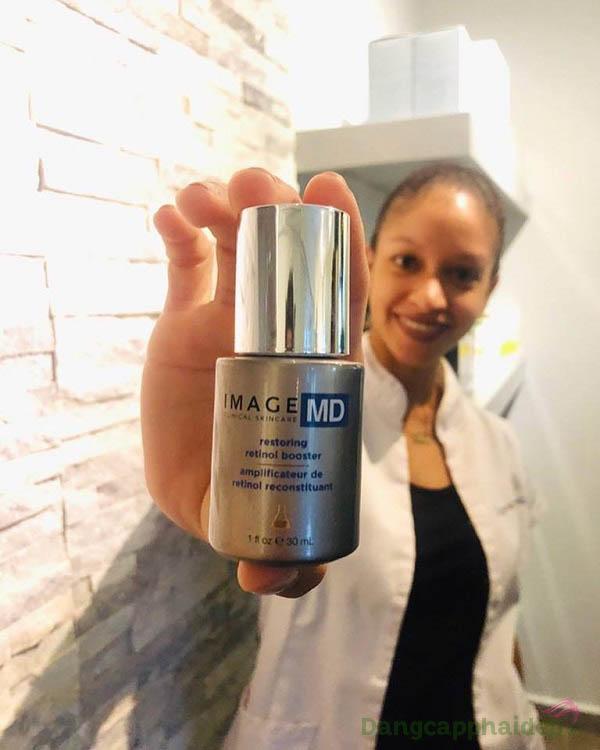 Duy trì sử dụng 1 - 3 lần/tuần để quá trình chăm sóc da đạt hiệu quả tốt nhất