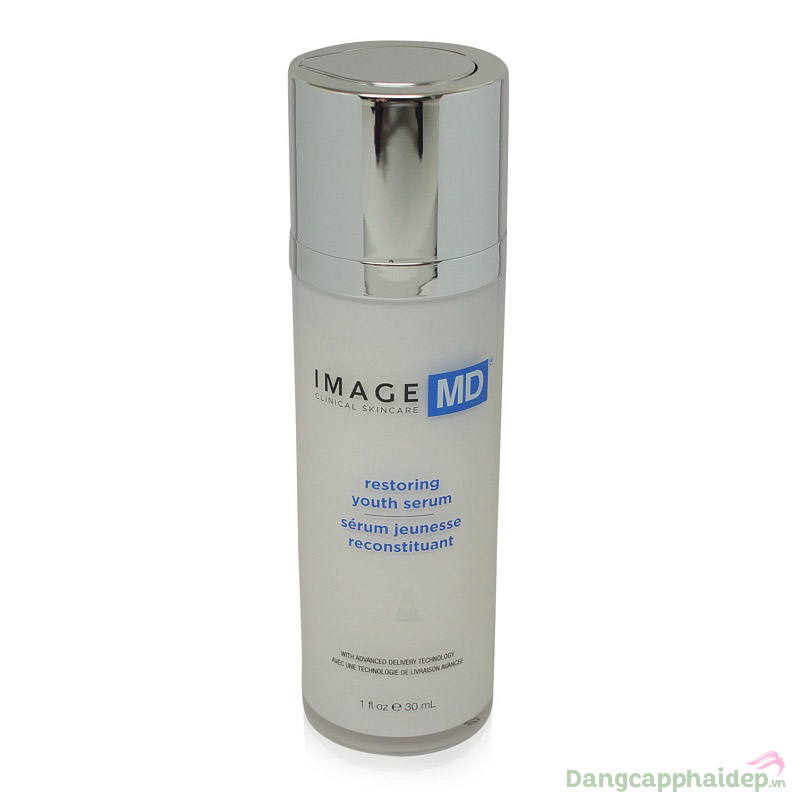 Serum trẻ hóa da Image MD Restoring Youth Serum