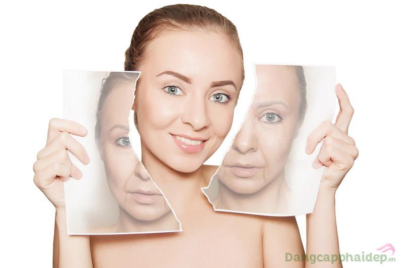 Duy trì vẻ đẹp tươi trẻ cho làn da khi duy trì sử dụng Skincode Time Rewinding Serum