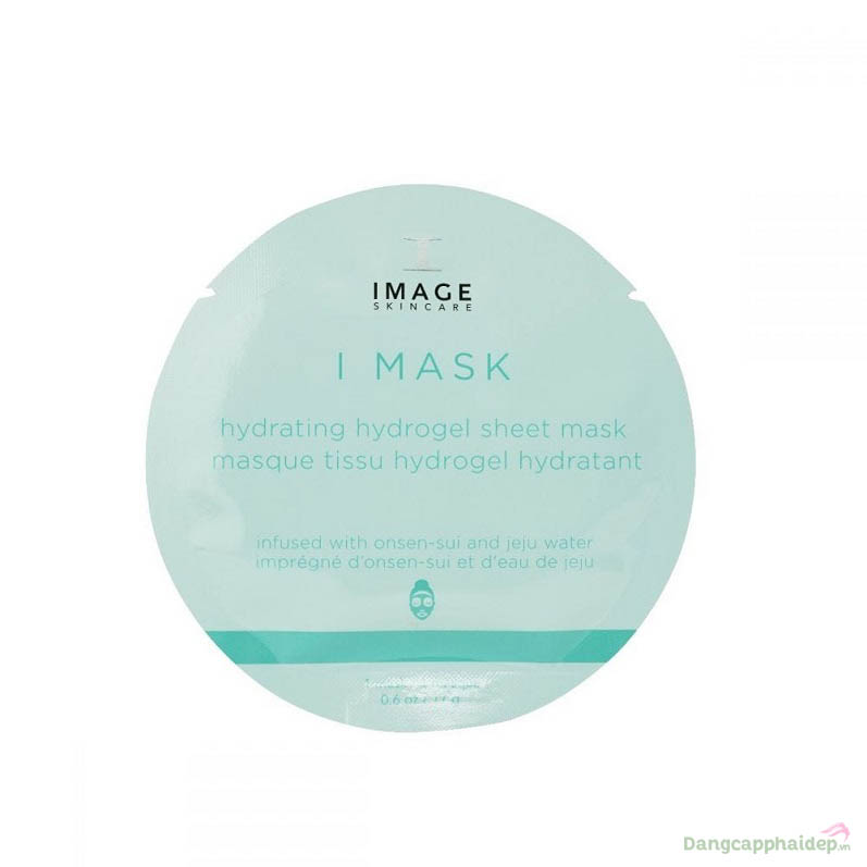 Mặt nạ cấp ẩm sâu làm dịu da I Mask Hydrating Hydrogel Sheet Mask