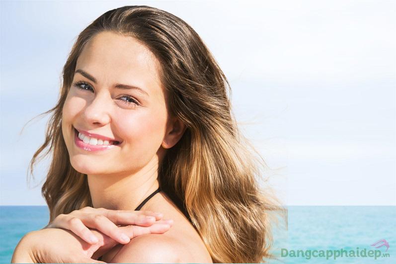 """Nhũ tương chống nắng Skincode Sun Protection Face Lotion SPF 50 – """"Trợ thủ đắc lực"""" bảo vệ da khỏe đẹp theo năm tháng"""