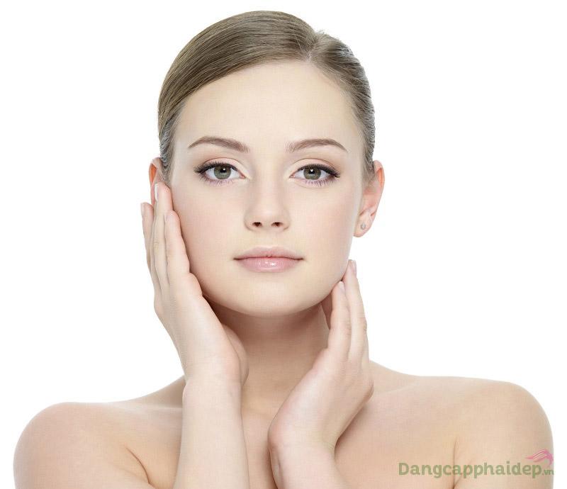 Cell Shock White Overnight Brightening Power Cream giúp làn da trắng sáng vượt bậc và lâu dài