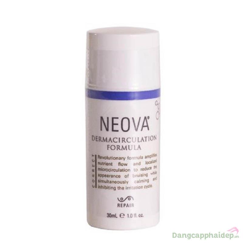 Neova Dermacirculation Formula 30ml – Kem Dưỡng Làm Mờ Thâm Nổi Tiếng Tại Mỹ