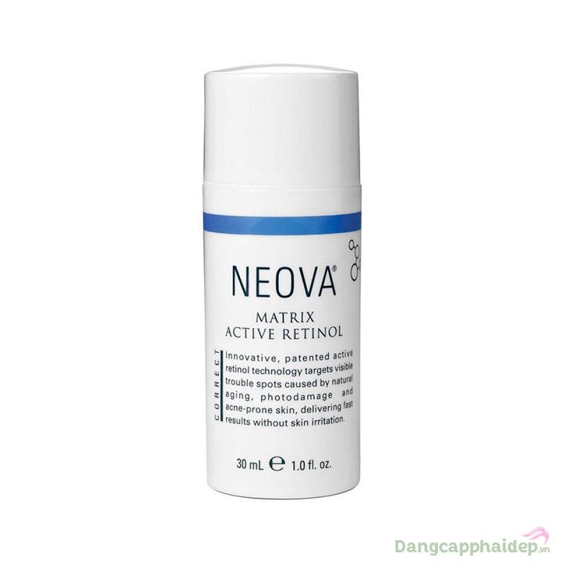 Kem dưỡng trắng da Neova Matrix Active Retinol