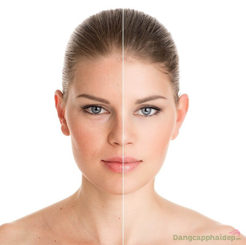 Lo gì da không đều màu, có nếp nhăn khi bạn có trong tay serum dưỡng da Neova Power Re Activator