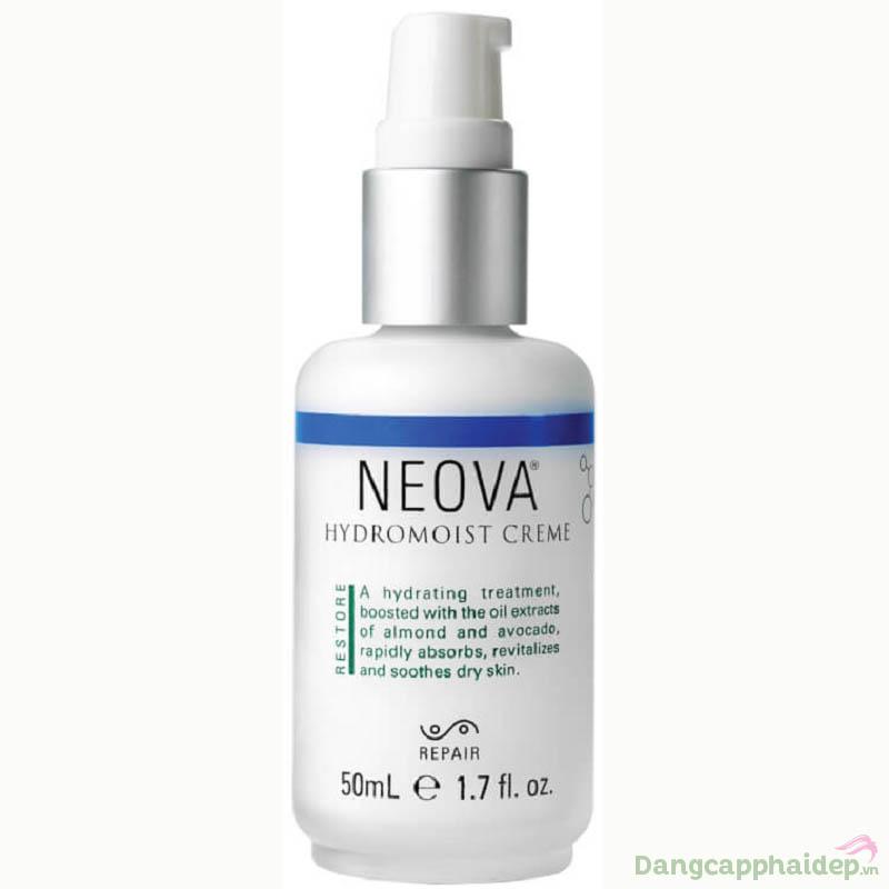 Kem dưỡng ẩm Neova HydroMoist Creme dành cho da khô