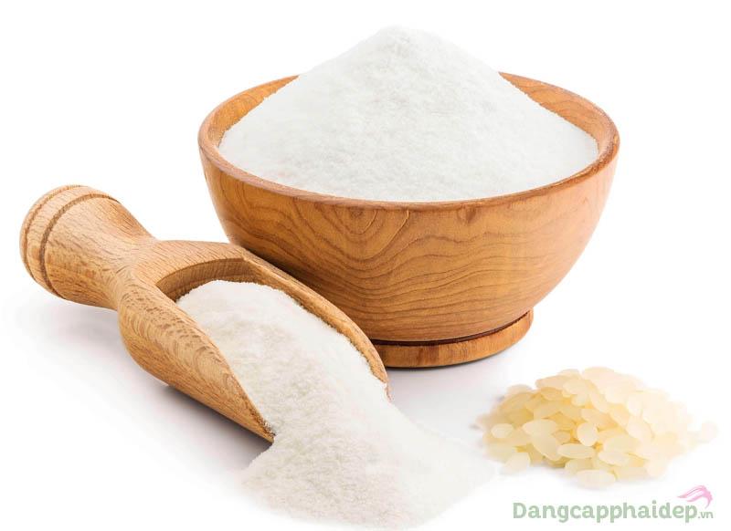 Tinh bột gạo