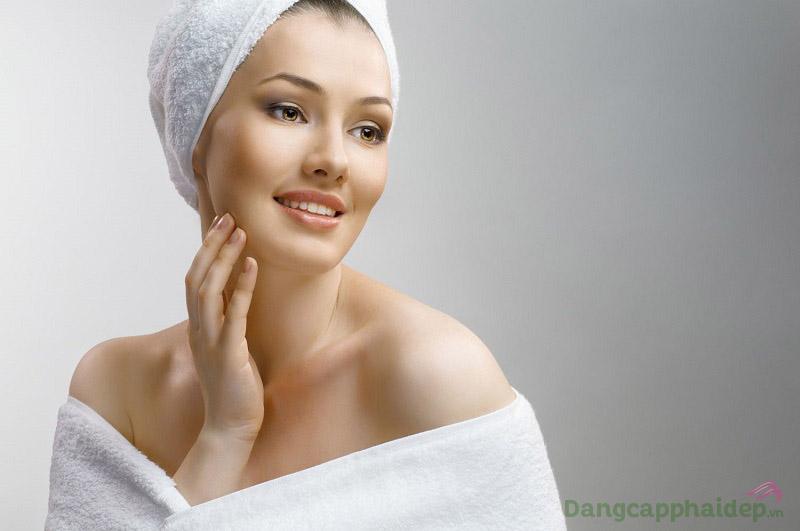 Làm dịu da, giảm ngứa, căng da và phục hồi da nhanh chóng chỉ 1 bước dùng Neova Cu3 Tissue Repair