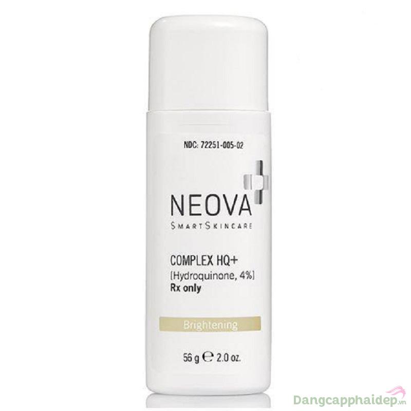 """Neova Complex HQ Plus – """"Chìa khóa"""" giải cứu làn da nám, tàn nhang và đồi mồi"""