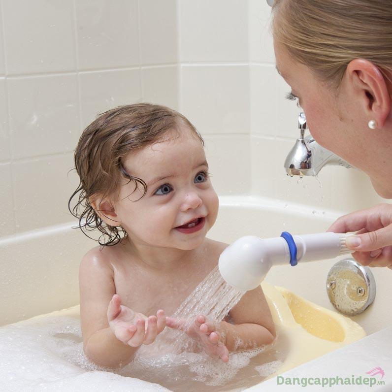 Chú ý đến cách dùng sữa tắm gội để mang lại hiệu quả tốt nhất và đảm bảo an toàn nhất