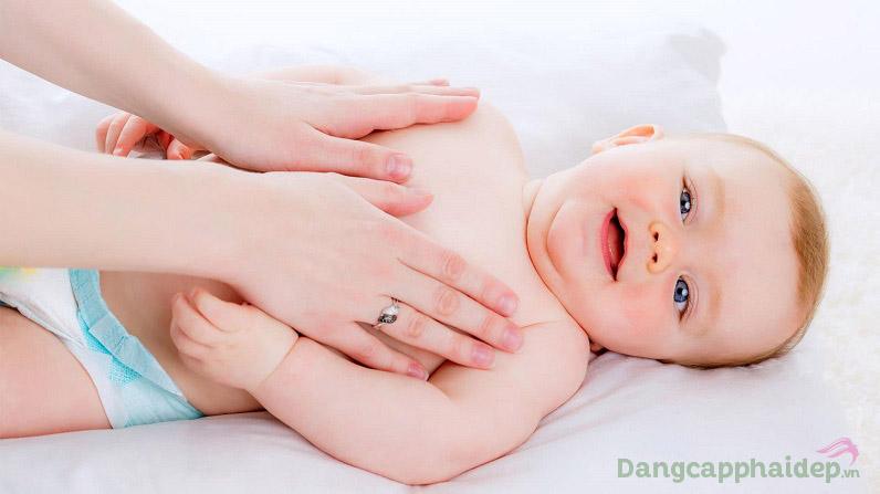 Làn da mềm mại, tóc sạch khỏe khi sử dụng sữa tắm gội Codexial Soin Lavant Surgras