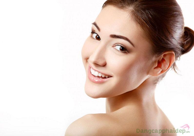 Sản phẩm làm mềm mịn da, giúp tái tạo da tươi mới như mong muốn