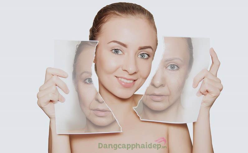 Dibi Age Method Sumptuous Youth Cream 24h cải thiện hiệu quả các dấu hiệu lão hóa da