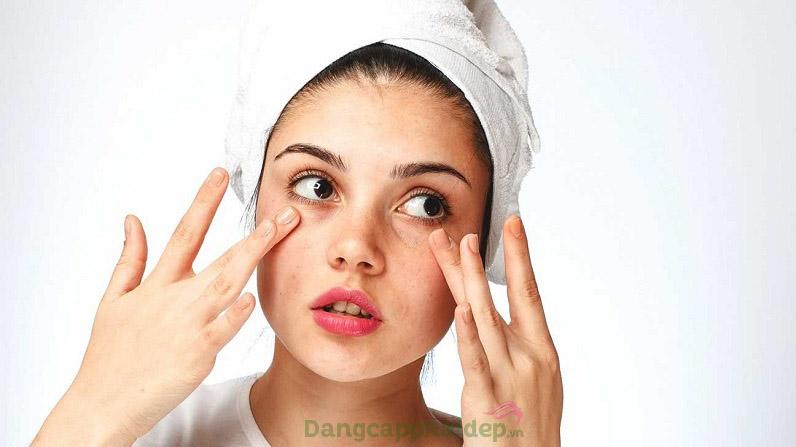 Nên sử dụng sản phẩm khi làn da bị hư hại do tác động bên ngoài, da lỏng lẽo, lão hóa...