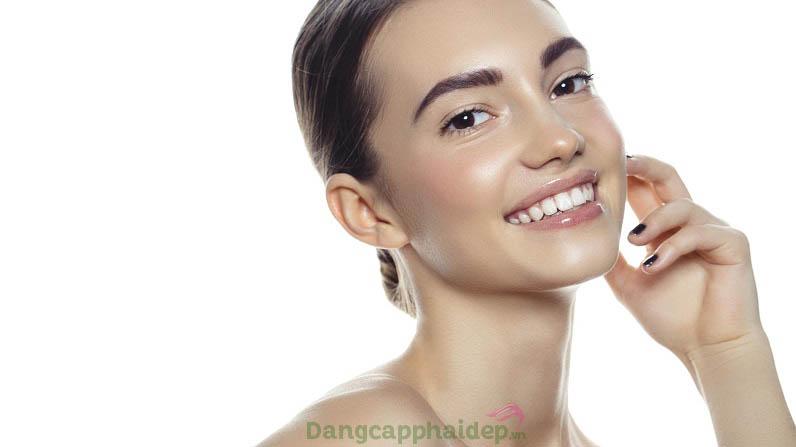 Tự tin với làn da không nếp nhăn, căng mượt, trẻ khỏe sau sử dụng Md:Ceuticals X-treme Skin Renewal