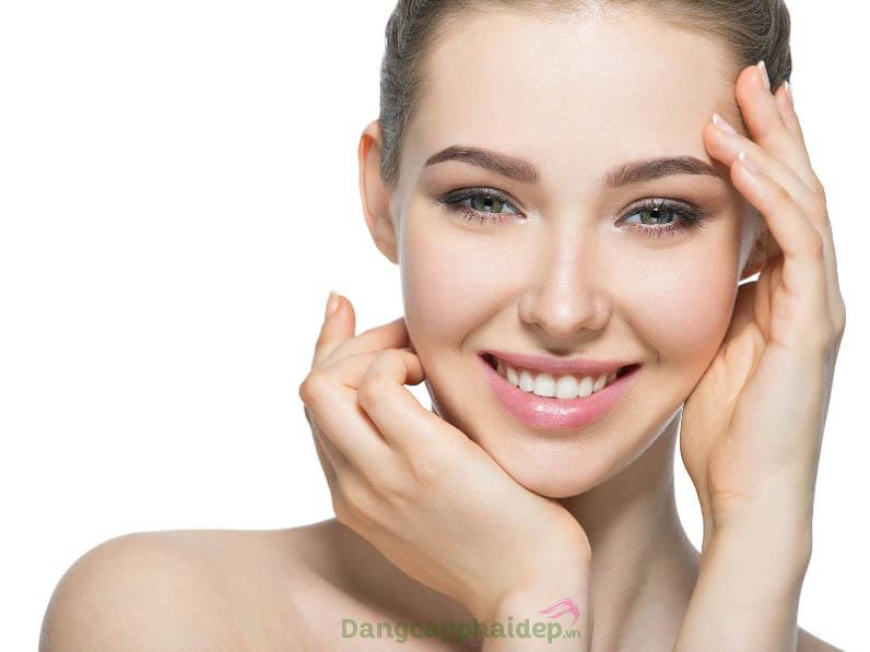 Sở hữu làn da mềm mịn, tươi mới đến bất ngờ khi sử dụng Swissline Cell Shock Smart Cream