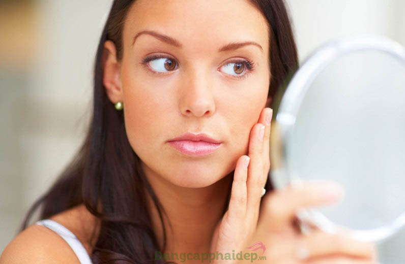 Sử dụng Swissline Cell Shock Smart Cream khi da có dấu hiệu mệt mỏi, thiếu sức sống...