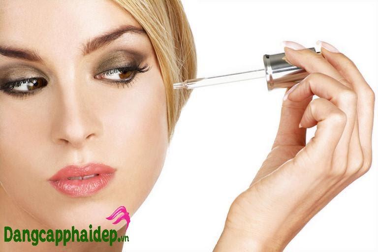 Bí quyết sử dụng serum hiệu quả cùng Image Skincare