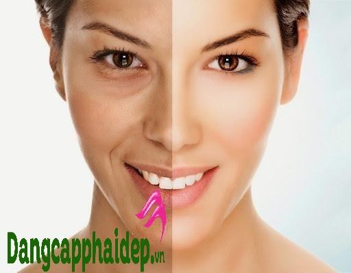 Chế độ ăn uống giúp trẻ hóa làn da cùng Image Skincare