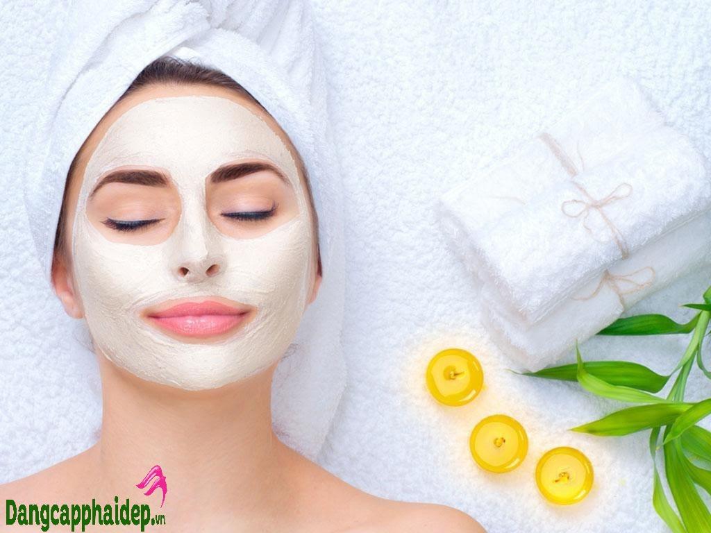 Mặt nạ thiên nhiên dưỡng da nhạy cảm cùng Image Skincare