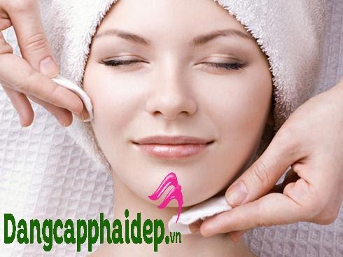 thành phần skincare phổ biến