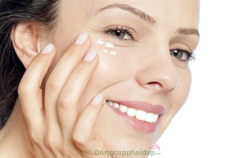 Chống lão hóa da mắt, môi thật đơn giản khi có sáp dưỡng Dibi Age Method Deluxe 2 In 1 Balm