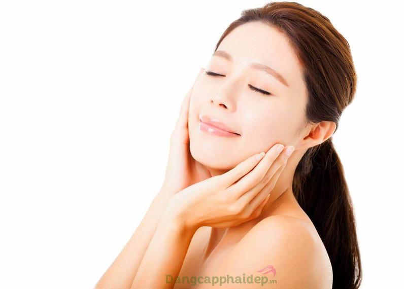 Thực hiện đầy đủ các bước để đạt hiệu quả chăm sóc da hoàn hảo