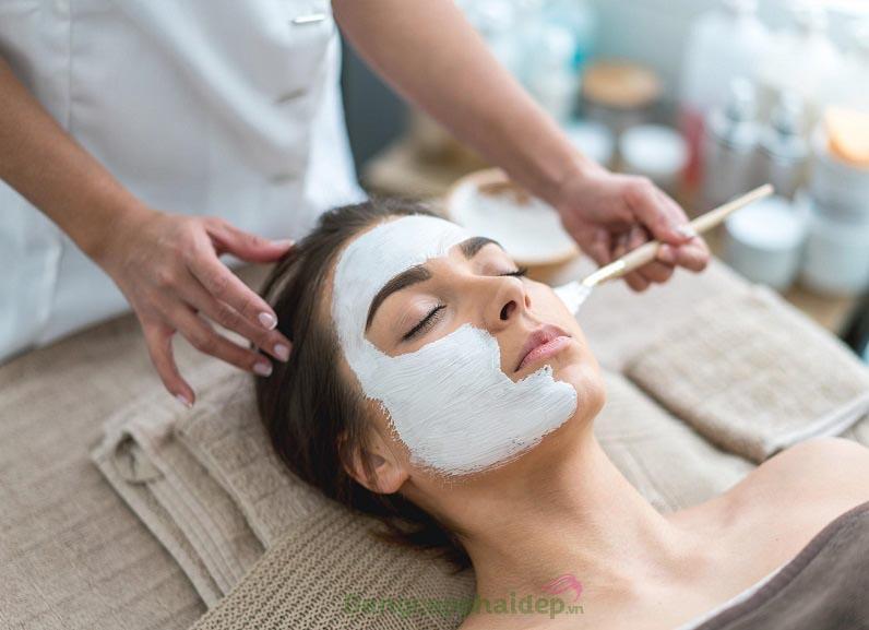 Dr Spiller Beauty Mask là dòng mặt nạ dưỡng nâng cơ được ưa chuộng của hãng mỹ phẩm Dr Spiller