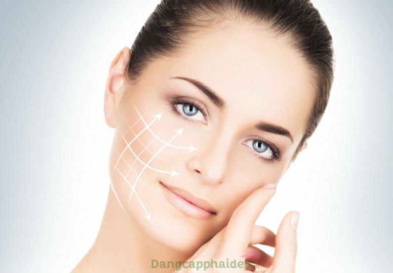 Làn da căng mọng, mịn màng tự nhiên chỉ sau bước đắp mặt nạ Dr Spiller Beauty Mask