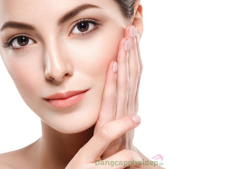 Tự tin với làn da căng mịn, săn chắc và tươi trẻ sau khi sử dụng Etre Belle Argan Stem Cell Ampoules