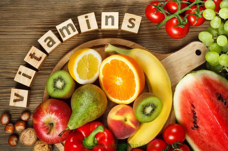 Chứa phức hợp các vitamin