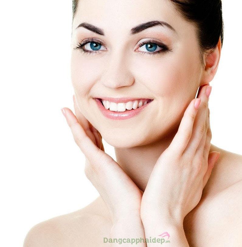 Trẻ hóa da, dưỡng da căng bóng trẻ trung chỉ sau liệu trình sử dụng Mesoestetic Collagen 360 Elixir