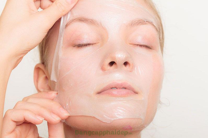 Peel da có thể hiểu đơn giản là tẩy tế bào chết chuyên sâu cho da