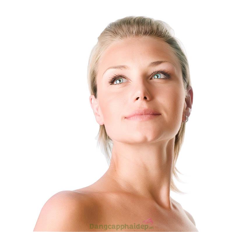 Mesoestetic Mesohyal Vitamin C tái tạo làn da sáng mượt, tươi trẻ đầy sức sống