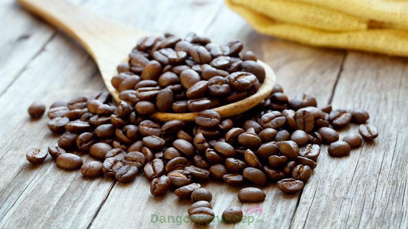 Caffeine là thành phần hoạt động chính trong sản phẩm