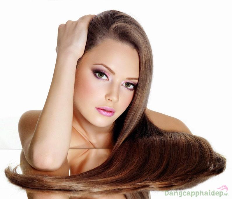 Sở hữu mái tóc dày, chắc khỏe không còn gãy rụng khi thường sử dụng dầu xả dưỡng tóc RevitaLash Thickening Conditioner