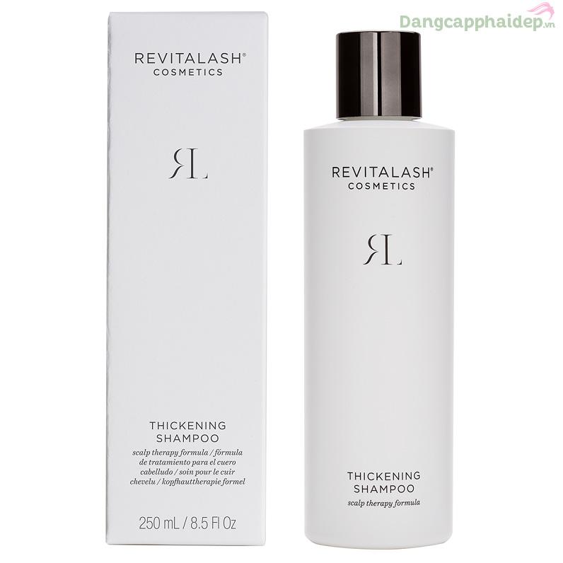 RevitaLash Thickening Shampoo 250ml – Dầu Gội Trị Rụng Tóc