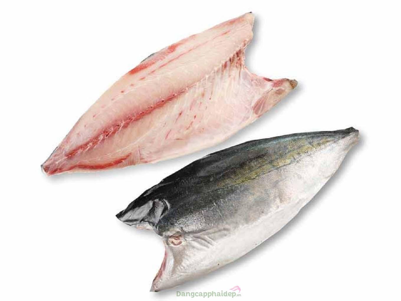 Cá Cam Fillet đông lạnh nhập khẩu trực tiếp tại Nhật Bản