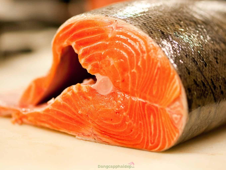Cá hồi Nhật Bản