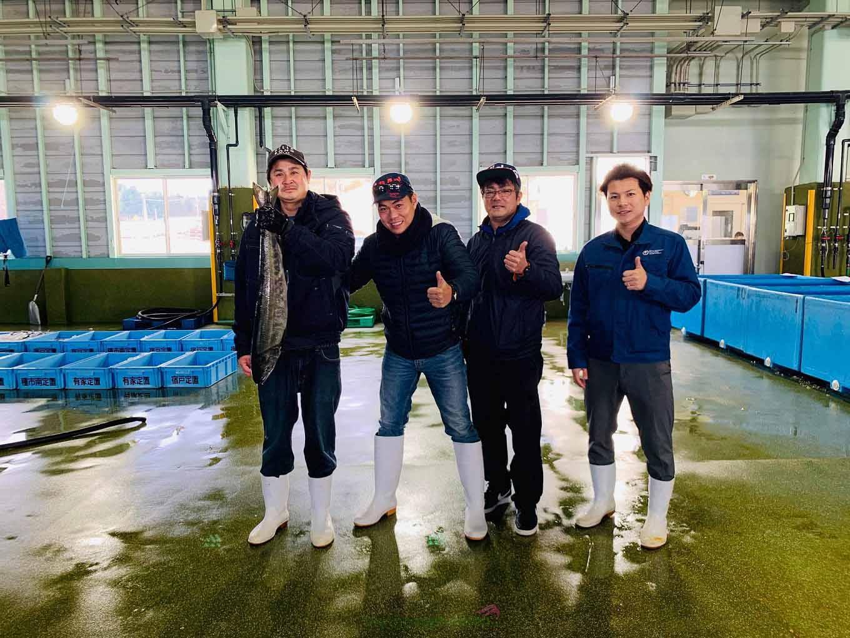 Cá hồi là một trong những thực phẩm được yêu thích nhất tại Nhật