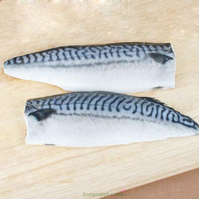 Cá Saba Ngâm Giấm Nhật Bản - Shime Saba 90 – 110g