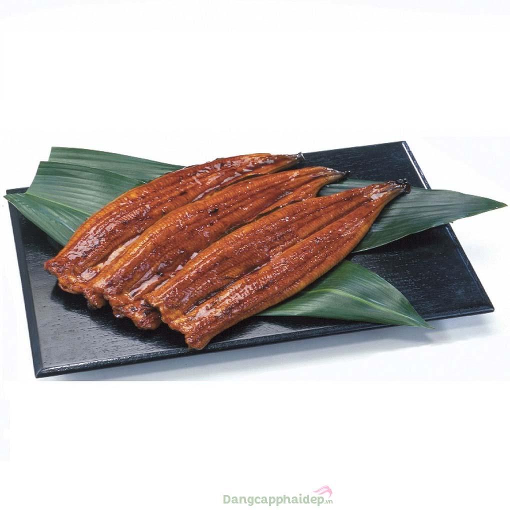 Lươn Nhật Unagi