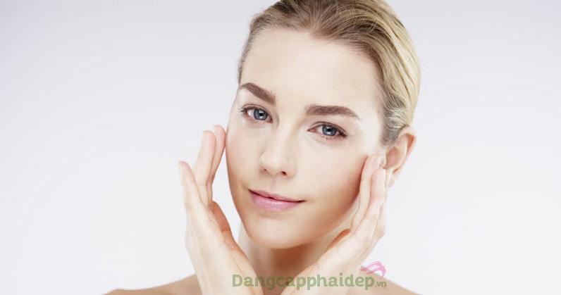 Duy trì sử dụng serum thường xuyên để đạt hiệu quả dưỡng da tốt nhất