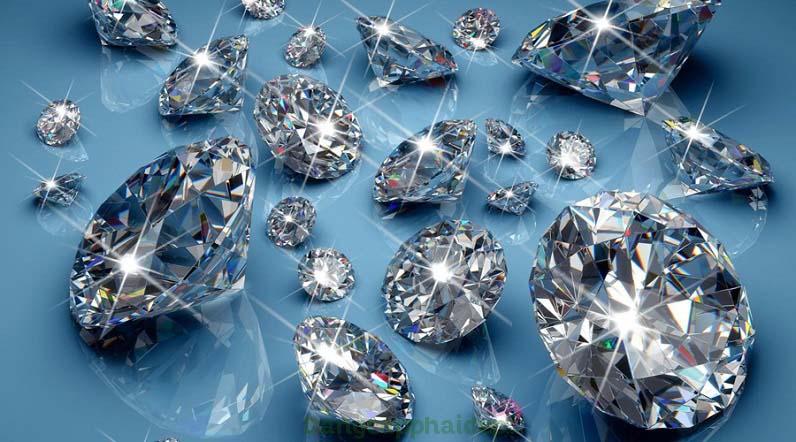 Chiết xuất tinh chất kim cương quý giá