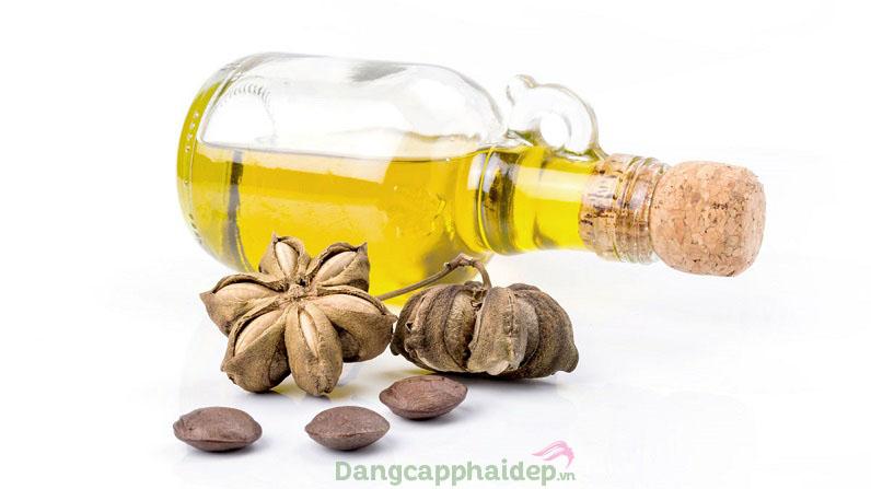 tinh dầu Inca Inchi Oil