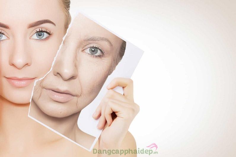 Mesoestetic Mesohyal Hyaluronic tích cực đẩy lùi mọi dấu hiệu lão hóa trên da