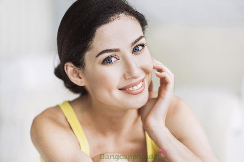 Làm dịu da tức thì, phục hồi da tươi mới, khỏe đẹp hơn sau thời gian sử dụng Obagi Clinical Kinetin Hydrating Cream